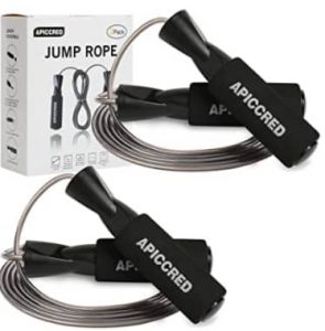 APICCRED Jumping Rope