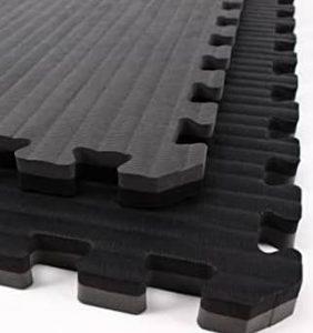 IncStores - 1 MMA Interlocking Foam Tiles