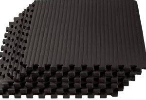 IncStores - Tatami Foam Tiles - Extra Thick mats