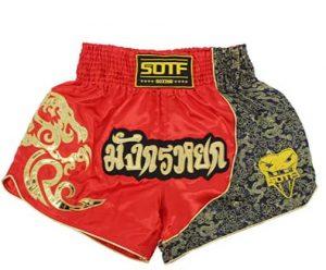 Elite Sports shorts.