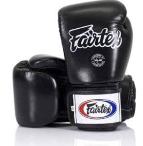 Fairtex BGV1Muay Thai style sparring Gloves