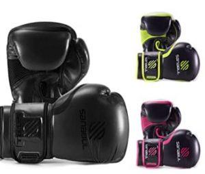 Sanbul essential gel training gloves