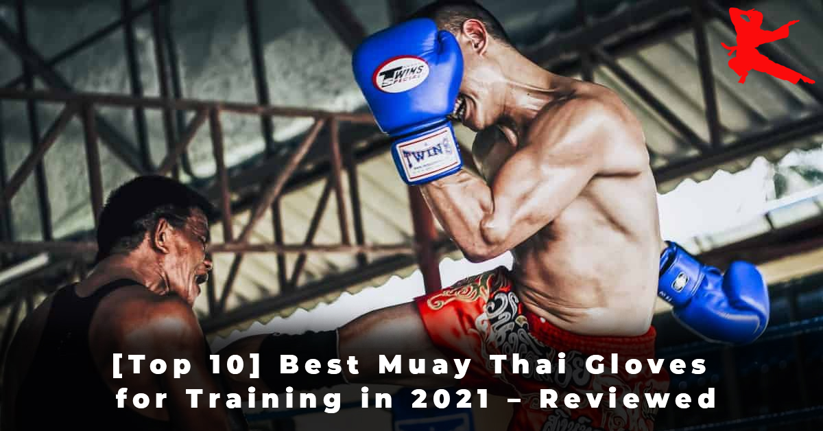 [Top 10] Best Muay Thai Gloves for Training in 2021 – Reviewed