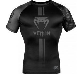 Venum Logos Rashguard