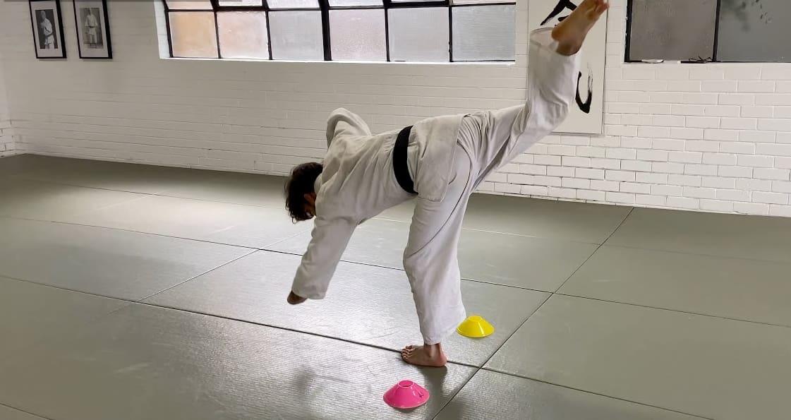 Judo Exercises Purpose