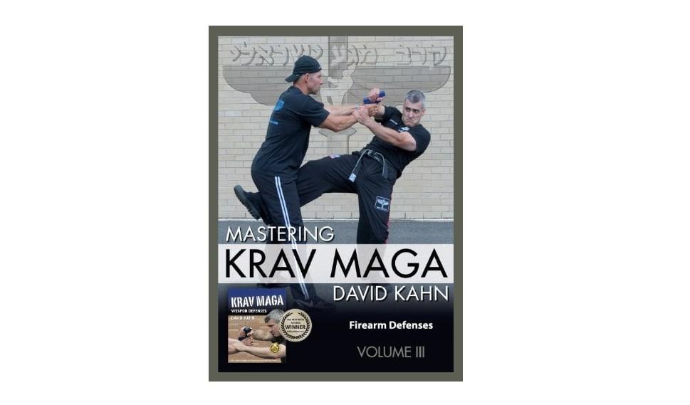 Mastering Krav Maga (Vol I) Self Defense