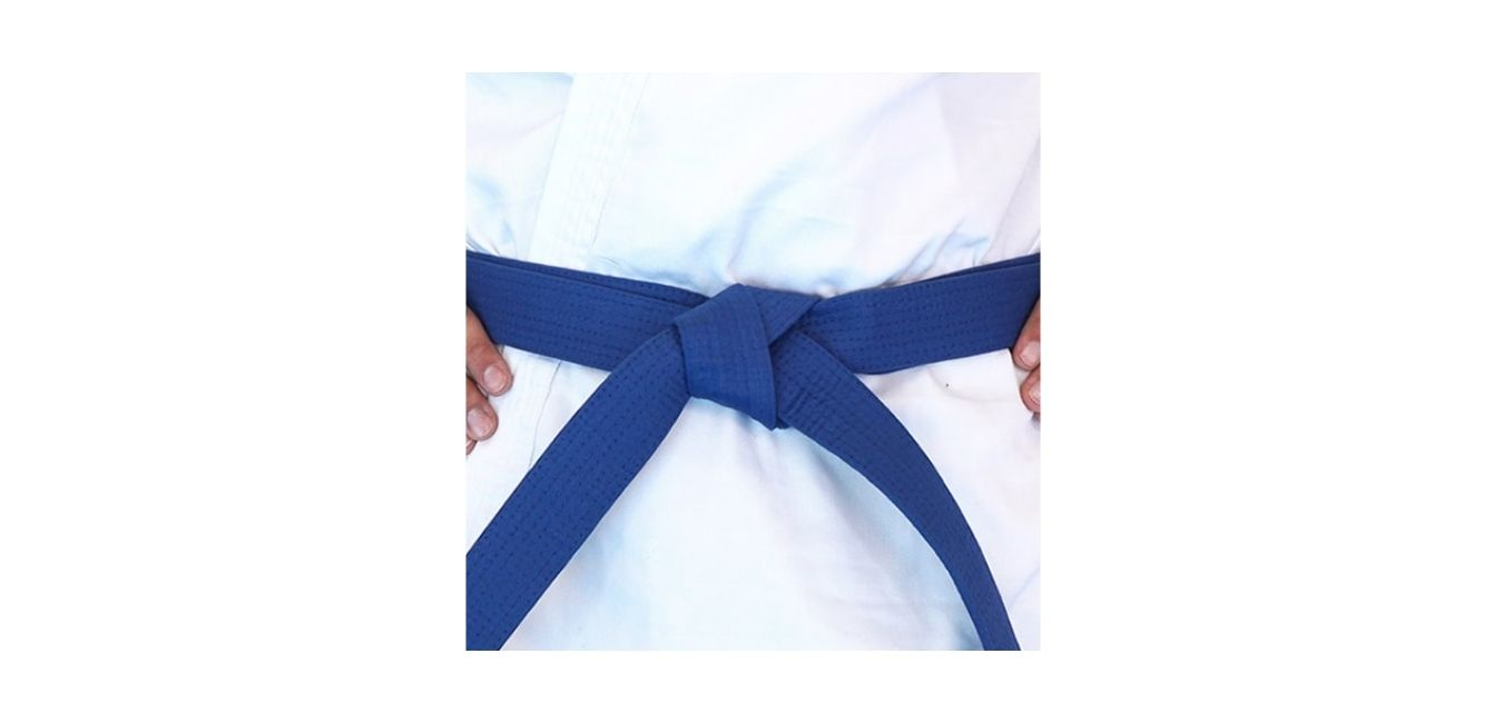 Instructions to Get Your Blue Belt