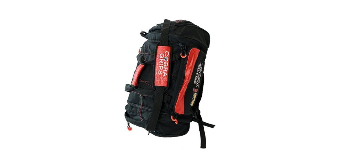 Sport Large Gym Duffle Travel Bag