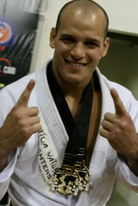 Alexander Ribeiro