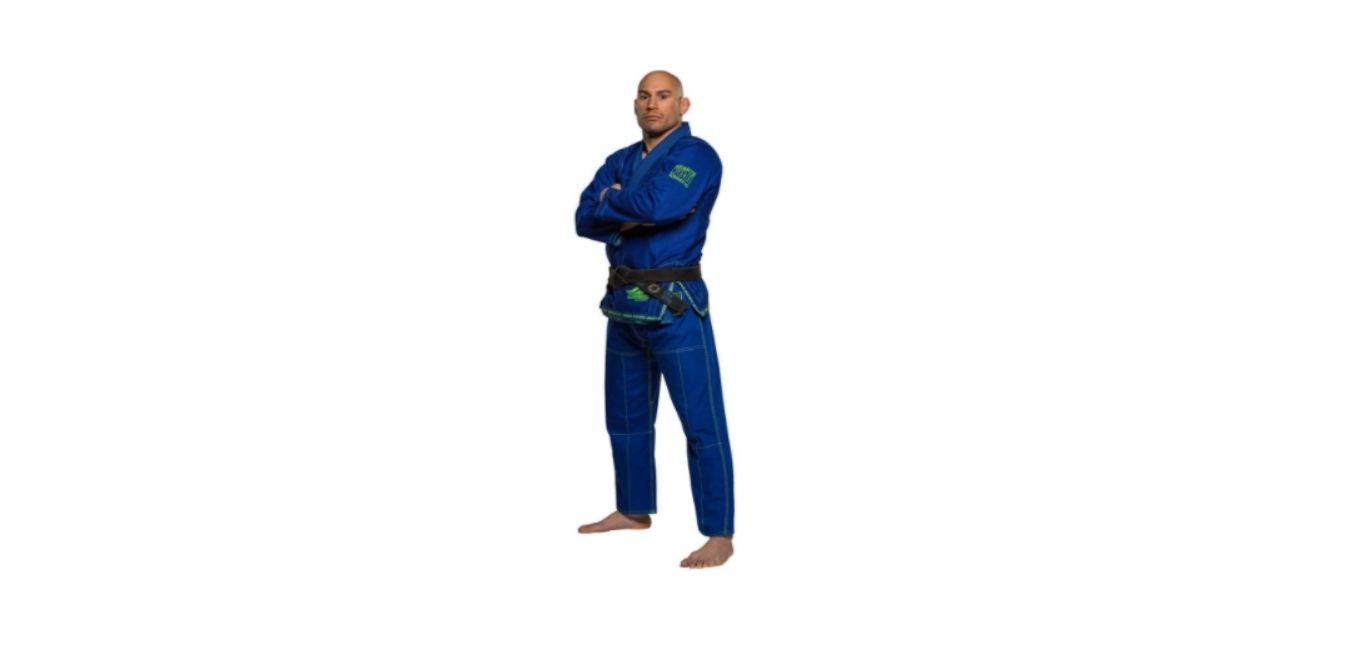 Fuji Suparaito Gi Review